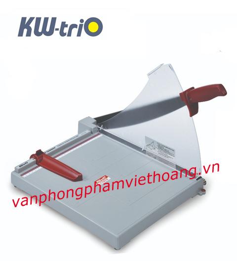 Bàn cắt giấy A3 KW-TriO 3914