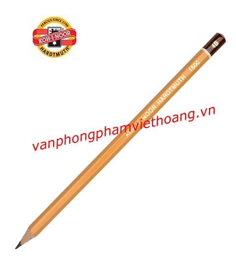 Bút chì Tiệp KOH-I-NOOR 1500