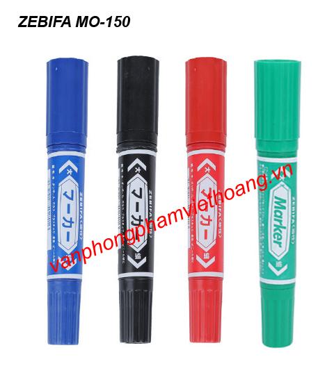 Bút dạ dầu ZEBIFA MO-150-MC