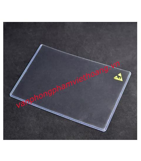 Card case A4 chống tĩnh điện ESD