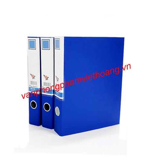 File còng nhẫn chữ D 4cm Trà My MS-2011