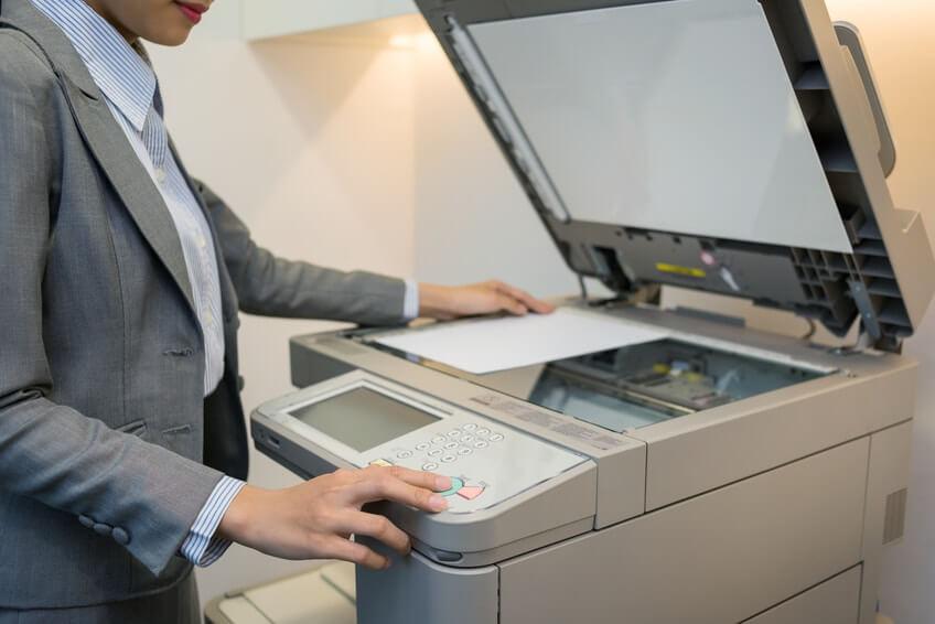 Chọn giấy photocopy: đơn giản nhưng không dễ