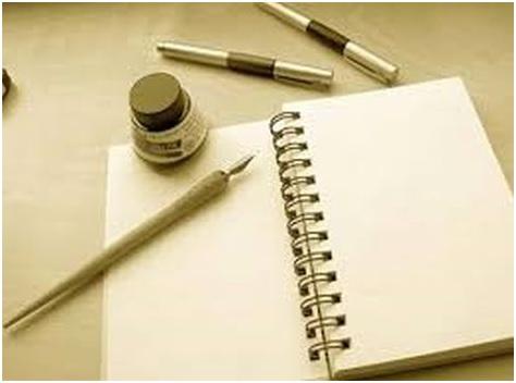 """Chống """"lem"""" cho giấy viết"""