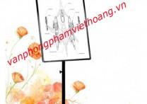 Bảng Flipchart chân di động Silicon FB-55 (70 x 100cm)
