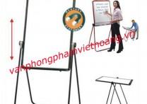 Bảng Flipchart chân gấp chữ U Silicon FB-66 (70 x 100cm)