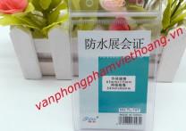 Bao đựng thẻ miết TL-107 (chống thấm nước)