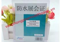 Bao đựng thẻ miết TL-304 (chống thấm nước)