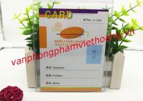 Bao đựng thẻ TL-503 (mỏng)