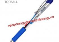 Bút bi bấm cao cấp CELLO TOPBALL