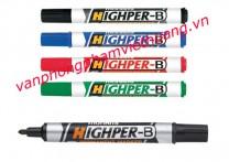 Bút dạ dầu MONAMI HIGHPER-B