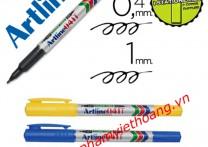 Bút dạ kính Artline EK-041T