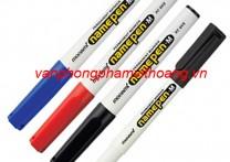 Bút dạ kính Monami Namepen.M (1 đầu)