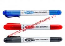 Bút dạ kính Thiên Long PM-04