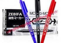 Bút dạ kính ZEBIFA MO-120 (TQ)