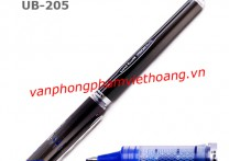 Bút ký uni-ball Vision Elite UB-205 nét 0.5mm