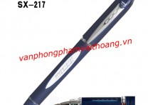 Bút ký uni-ball Jetstream SX-217 nét 0.7mm