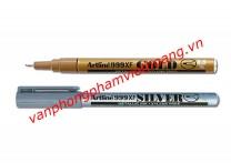 Bút sơn nhũ Artline EK-993XF (bút viết thư pháp)