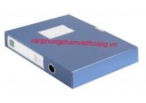 Cặp hộp Shuter 5cm - S728A
