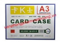 Card case A3 Magnet (nam châm)