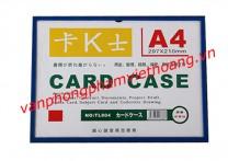 Card case A4 Magnet (nam châm)