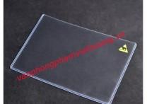 Card case chống tĩnh điện A5 - ESD