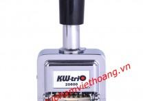 Dấu tự động 6 số KW-TriO 20600