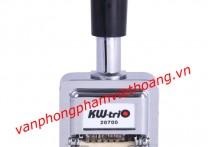 Dấu tự động 7 số KW-TriO 20700
