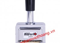 Dấu tự động 9 số Kw-TriO 20900