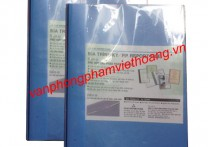 File Acco nhựa Plus (Report File)