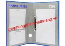 File còng nhẫn chữ D 4cm Hyphen - HP160