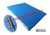File còng nhẫn 2cm Shuter RB3302