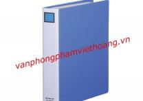File còng ống 3cm KingJim - 1473 GSV (mở 2 bên)