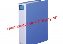 File còng ống 5cm KingJim - 1475 GSV (mở 2 bên)