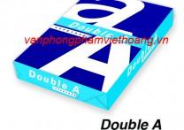 Giấy Double A A4 ĐL70