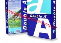 Giấy Double A A4 ĐL80