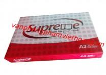 Giấy Supreme A3 ĐL70