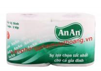 Giấy vệ sinh AnAn