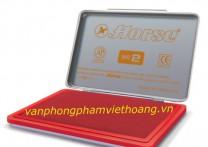 Khay mực dấu Horse - No2 (Trung)