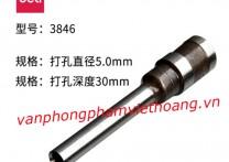 Lưỡi khoan lỗ Deli 3846 (dùng cho Deli 3876)