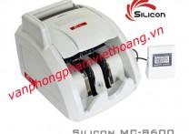Máy đếm tiền thông minh Silicon MC-8600