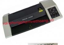 Máy ép Plastic Laminator PDA3-330C (khổ A3)