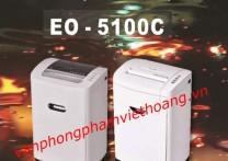 Máy hủy tài liệu ERYUN EO-5100C