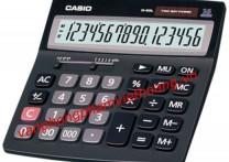 Máy tính CASIO D-60L
