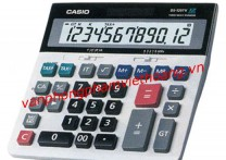 Máy tính CASIO DS-120TV