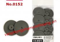 Miếng đệm nhựa Deli 0152 (Dùng cho Deli 0130 và 0150)