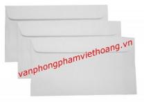 Phong bì trắng A6 ĐL 80