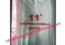 Túi Zipper số 11 (400 x 280mm)
